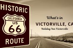 Victorville CA