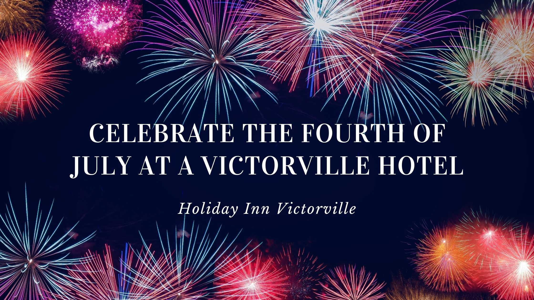 Victorville hotel